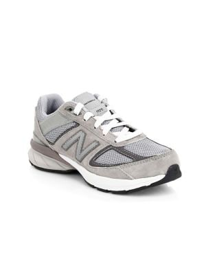 051555add Kid's 990V5 Launch Sneakers