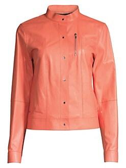 24bd13ac56a0 Women s Apparel - Coats   Jackets - saks.com
