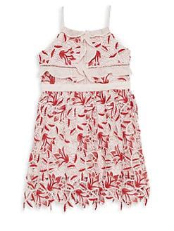 eb08e1d86957 Girls  Dresses Sizes 7-16