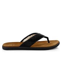 bbbe723dc Men - Shoes - Slides   Sandals - saks.com