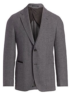 98e452f5642ee Men - Apparel - Sportscoats & Blazers - saks.com