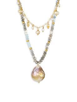 3037cda58 Necklaces For Women | Saks.com