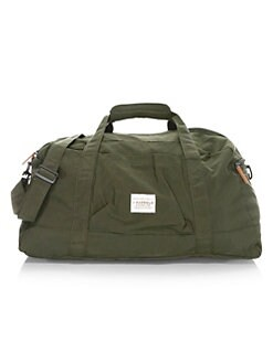 49d6315ae30c Logo Camouflage Weekender.  1745.00 · Banchory Duffel Bag DARK GREEN. QUICK  VIEW. Product image