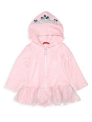 4a984569b1724 Kate Mack - Baby Girl's & Little Girl's Ice Cream Tutu Swimsuit ...