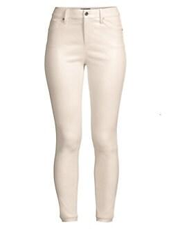 QUICK VIEW. RtA. Madrid Leather Skinny Pants 780cf53ab