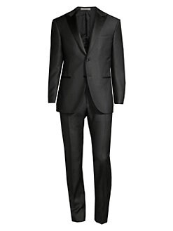 4e0490ed08f9 Men - Apparel - Tuxedos   Formal Wear - saks.com