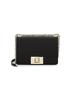 Mini Mimi Leather Crossbody Bag PINK. QUICK VIEW. Product image. QUICK VIEW 69a2f70b39