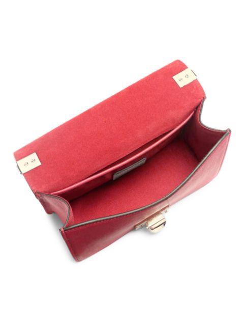Furla Mini Mimi Leather Crossbody Bag | SaksFifthAvenue