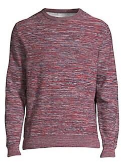 6d5130e5f521 Men - Apparel - Sweaters - saks.com