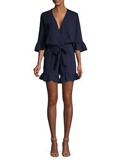 60890b9d7df2a3 Women's Clothing & Designer Apparel   Saks.com