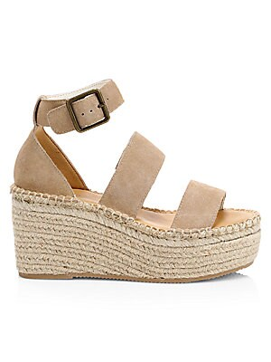 f23aa17438a Soludos - Minorca Leather High Platform Sandals - saks.com