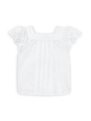2f4b2c5e5c Ralph Lauren - Baby's Cotton Bubble Shortall - saks.com