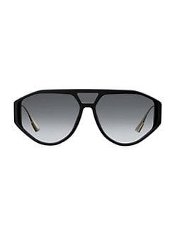 8b2c5fa7afff3 QUICK VIEW. Dior. 61MM Modified Aviator Sunglasses