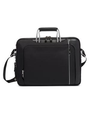 Tumi Pants Arrive Hannover Slim Briefcase