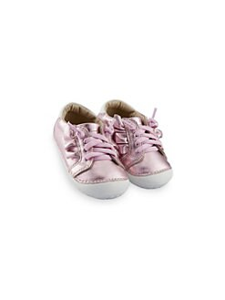 Product image. QUICK VIEW. Old Soles. Baby Girl s ... db1e39342acb