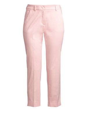 Weekend Max Mara Pants Acacia Crop Trousers