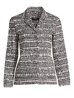 75a8c2c8 Max Mara   Women's Apparel - Coats & Jackets - saks.com