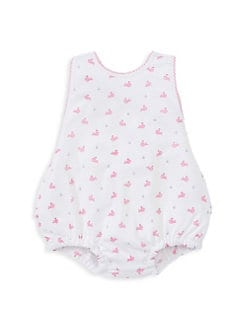 fe587491c8a QUICK VIEW. Kissy Kissy. Baby Girl s Whale-Printed ...