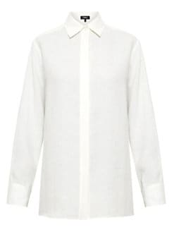 8be53ac79c40c3 Tops For Women: Blouses, Shirts & More | Saks.com