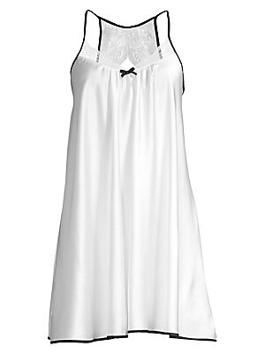 9a2f95464 Floating Hearts Chemise. WAS.  68.00. NOW.  40.80 · Kate Spade New York -  Lace Bridal Chemise