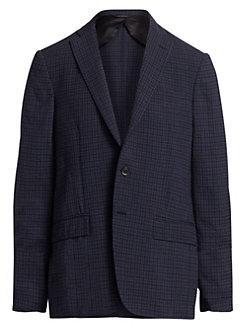 b350cd254 Men's Clothing, Suits, Shoes & More   Saks.com
