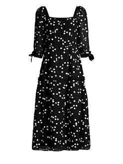 9eea8b3d55 QUICK VIEW. Rebecca Taylor. Alessandra Floral Dress
