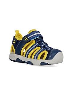 e4f911513199 Geox. Baby Boy s B Multy Sandals