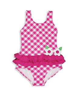 31deb0a432 Girls  Swimsuits   Cover-Ups Sizes 2-6