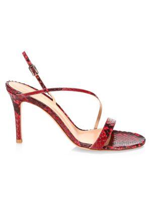 7b8f06850 Aquazzura - So Nude Suede Slingback Sandals - saks.com