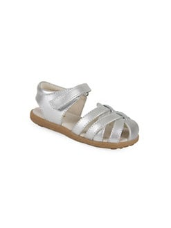 f367dae12c4071 QUICK VIEW. See Kai Run. Baby s   Girl s Camila II Leather Sandals