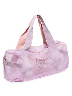 82d85bb11273 QUICK VIEW. ban.do. Take Care Mesh Gym Bag ...