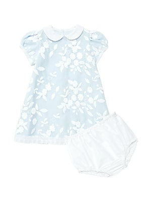 08a5754686 Isabel Garreton - Baby s Traditional Silk Christening Gown with ...