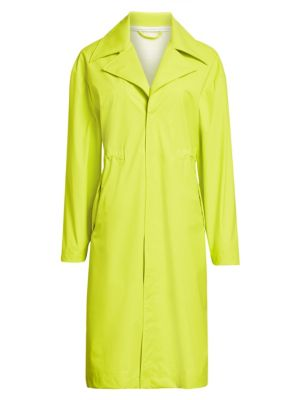Rains LTD Curve Coat