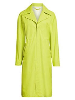 6bca362b2e72 Women s Apparel - Coats   Jackets - Trench Coats   Rain Coats - saks.com