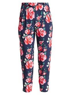 5dd6b8bd6f Women s Apparel - Lingerie   Sleepwear - Sleepwear   Pajamas - saks.com