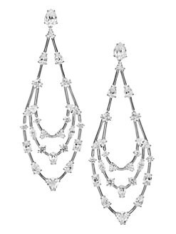 d952d402 Dangle & Drop Earrings For Women| Saks.com
