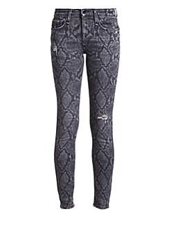 2ac0c0458715 Jeans For Women: Boyfriend, Skinny & More | Saks.com