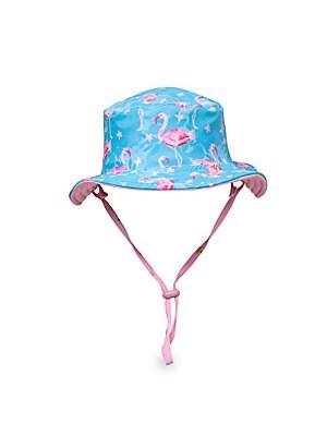 5f75b8113 Snapper Rock - Baby Girl's Star One-Piece Swimsuit - saks.com
