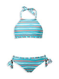 7f7c16285b920 Girls' Swimsuits & Cover-Ups Sizes 7-16 | Saks.com