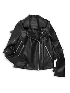 a6dce7f49 Girls  Coats   Jackets Sizes 7-16