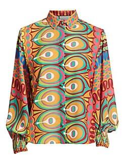 Women s Clothing   Designer Apparel  9420b9628