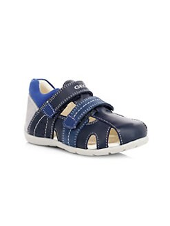 df522df2c8b QUICK VIEW. Geox. Baby s   Little Boy s Kaytan Leather   Suede Sneakers