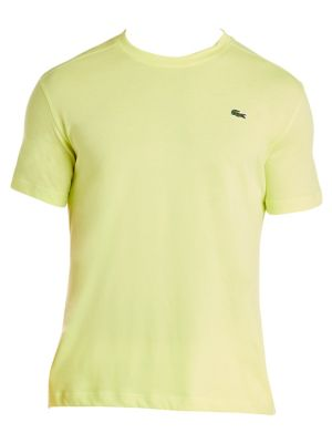 Lacoste Tops Technical Tennis Tee