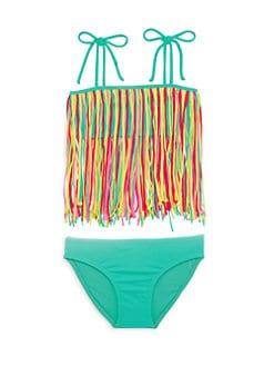 78be84f82a Girls' Swimsuits & Cover-Ups Sizes 7-16 | Saks.com