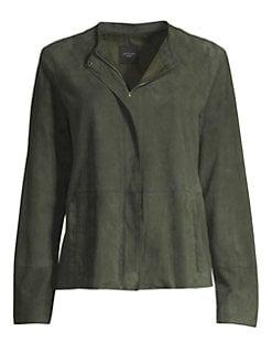 257166a13af Women s Apparel - Coats   Jackets - saks.com