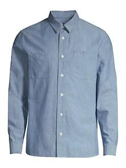 f4ca580189 Shirts For Men