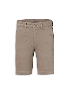 a9d5955693 DL1961 Premium Denim - Little Boy's & Boy's Chino Shorts