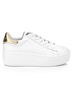 17f869c2420e Ash - Cult Leather Platform Sneakers - saks.com