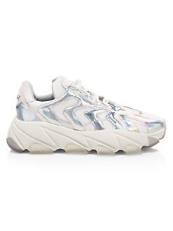 89318812f9be78 QUICK VIEW. Ash. Extreme Metallic Sneakers