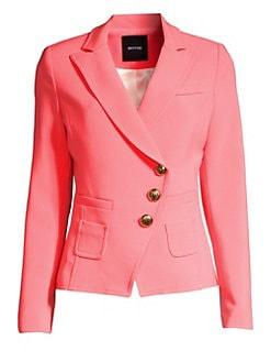 adc0c6b33 Women s Apparel - Coats   Jackets - saks.com